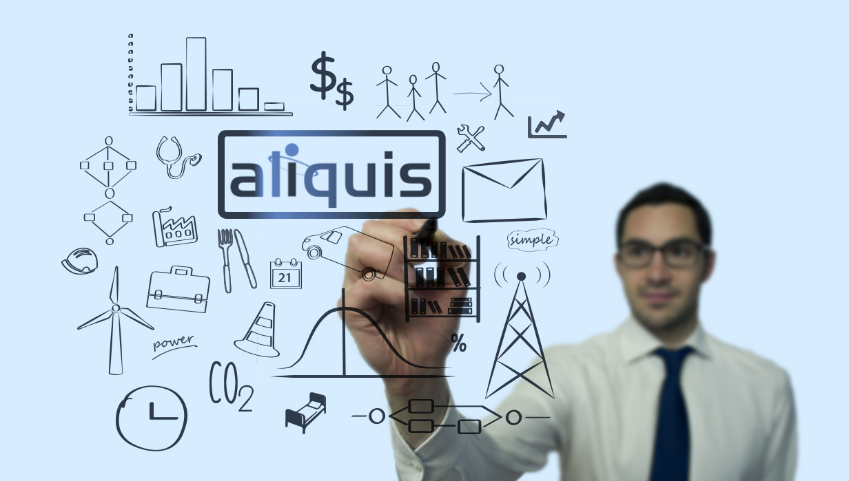 Get Aliquis now. Descrete Event Simulation Software